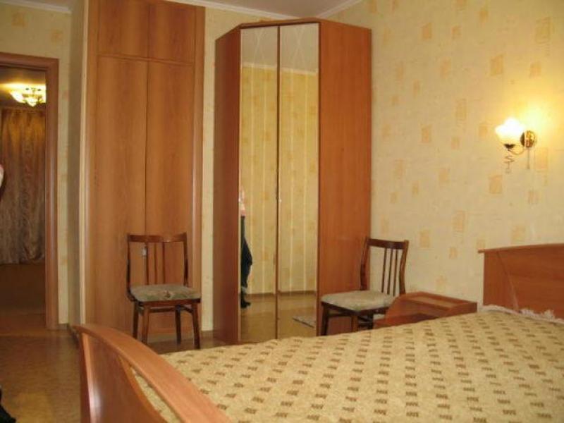 Отель Александрит в Адлере